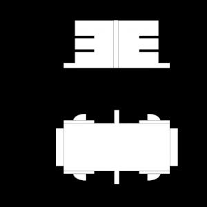 CONECTOR-DE TIP-I-PENTRU-SINA-PROIECTOR- LED-4-PINI-1