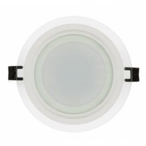 PANOU-LED-CU-STICLA-INCASTRABIL-ROTUND-IP44
